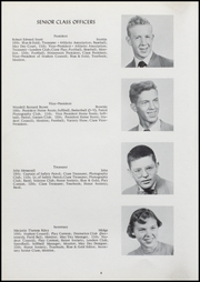 Page 12, 1953 Edition, Aberdeen High School - Arrivederci Yearbook (Aberdeen, MD) online yearbook collection