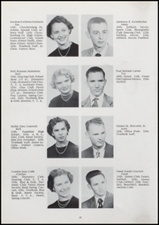 Page 14, 1953 Edition, Aberdeen High School - Arrivederci Yearbook (Aberdeen, MD) online yearbook collection