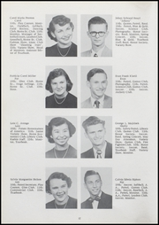 Page 16, 1953 Edition, Aberdeen High School - Arrivederci Yearbook (Aberdeen, MD) online yearbook collection