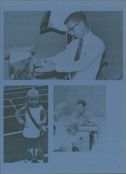 Page 11, 1972 Edition, Friendly High School - Spirit Yearbook (Fort Washington, MD) online yearbook collection