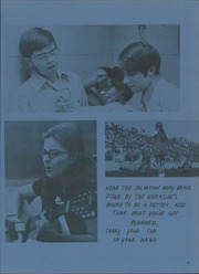 Page 13, 1972 Edition, Friendly High School - Spirit Yearbook (Fort Washington, MD) online yearbook collection