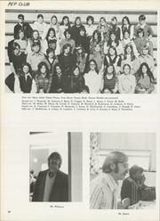 Page 38, 1972 Edition, Friendly High School - Spirit Yearbook (Fort Washington, MD) online yearbook collection