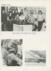 Page 41, 1972 Edition, Friendly High School - Spirit Yearbook (Fort Washington, MD) online yearbook collection