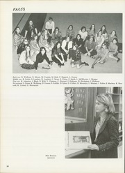 Page 42, 1972 Edition, Friendly High School - Spirit Yearbook (Fort Washington, MD) online yearbook collection