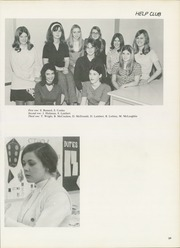 Page 43, 1972 Edition, Friendly High School - Spirit Yearbook (Fort Washington, MD) online yearbook collection