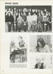 Page 44, 1972 Edition, Friendly High School - Spirit Yearbook (Fort Washington, MD) online yearbook collection