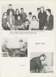 Page 45, 1972 Edition, Friendly High School - Spirit Yearbook (Fort Washington, MD) online yearbook collection