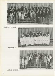 Page 46, 1972 Edition, Friendly High School - Spirit Yearbook (Fort Washington, MD) online yearbook collection