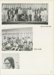 Page 47, 1972 Edition, Friendly High School - Spirit Yearbook (Fort Washington, MD) online yearbook collection