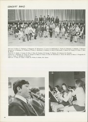 Page 48, 1972 Edition, Friendly High School - Spirit Yearbook (Fort Washington, MD) online yearbook collection