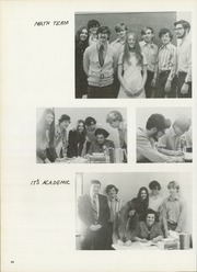 Page 50, 1972 Edition, Friendly High School - Spirit Yearbook (Fort Washington, MD) online yearbook collection