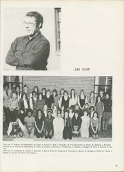 Page 51, 1972 Edition, Friendly High School - Spirit Yearbook (Fort Washington, MD) online yearbook collection