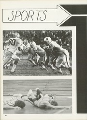Page 52, 1972 Edition, Friendly High School - Spirit Yearbook (Fort Washington, MD) online yearbook collection