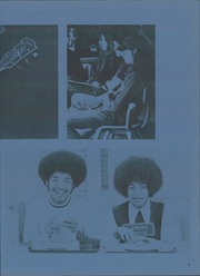 Page 9, 1972 Edition, Friendly High School - Spirit Yearbook (Fort Washington, MD) online yearbook collection