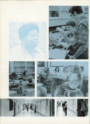 Page 10, 1973 Edition, Friendly High School - Spirit Yearbook (Fort Washington, MD) online yearbook collection