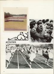 Friendly High School - Spirit Yearbook (Fort Washington, MD) online yearbook collection, 1973 Edition, Page 20