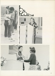 Page 21, 1973 Edition, Friendly High School - Spirit Yearbook (Fort Washington, MD) online yearbook collection