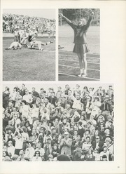 Page 23, 1973 Edition, Friendly High School - Spirit Yearbook (Fort Washington, MD) online yearbook collection