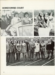 Page 24, 1973 Edition, Friendly High School - Spirit Yearbook (Fort Washington, MD) online yearbook collection