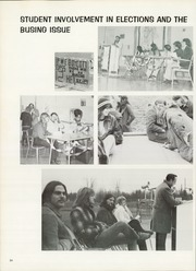 Page 26, 1973 Edition, Friendly High School - Spirit Yearbook (Fort Washington, MD) online yearbook collection