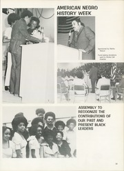 Page 27, 1973 Edition, Friendly High School - Spirit Yearbook (Fort Washington, MD) online yearbook collection