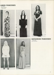 Page 33, 1973 Edition, Friendly High School - Spirit Yearbook (Fort Washington, MD) online yearbook collection