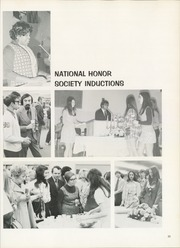 Page 35, 1973 Edition, Friendly High School - Spirit Yearbook (Fort Washington, MD) online yearbook collection