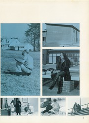 Page 5, 1973 Edition, Friendly High School - Spirit Yearbook (Fort Washington, MD) online yearbook collection