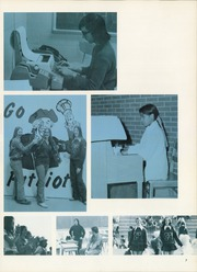Page 9, 1973 Edition, Friendly High School - Spirit Yearbook (Fort Washington, MD) online yearbook collection