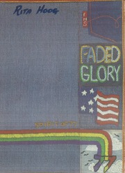 Page 1, 1977 Edition, Friendly High School - Spirit Yearbook (Fort Washington, MD) online yearbook collection