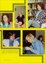 Page 10, 1977 Edition, Friendly High School - Spirit Yearbook (Fort Washington, MD) online yearbook collection