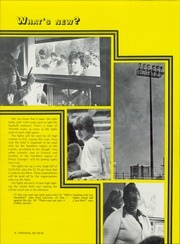 Page 12, 1977 Edition, Friendly High School - Spirit Yearbook (Fort Washington, MD) online yearbook collection