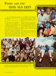 Page 14, 1977 Edition, Friendly High School - Spirit Yearbook (Fort Washington, MD) online yearbook collection