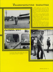 Page 17, 1977 Edition, Friendly High School - Spirit Yearbook (Fort Washington, MD) online yearbook collection