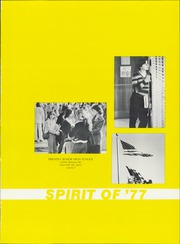 Page 5, 1977 Edition, Friendly High School - Spirit Yearbook (Fort Washington, MD) online yearbook collection