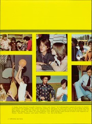 Page 6, 1977 Edition, Friendly High School - Spirit Yearbook (Fort Washington, MD) online yearbook collection