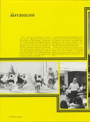 Page 8, 1977 Edition, Friendly High School - Spirit Yearbook (Fort Washington, MD) online yearbook collection