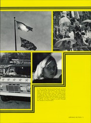 Page 9, 1977 Edition, Friendly High School - Spirit Yearbook (Fort Washington, MD) online yearbook collection