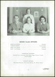 Page 16, 1941 Edition, Towson High School - Sidelights Yearbook (Towson, MD) online yearbook collection