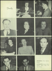 Page 10, 1947 Edition, Towson High School - Sidelights Yearbook (Towson, MD) online yearbook collection