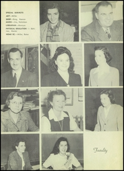 Page 13, 1947 Edition, Towson High School - Sidelights Yearbook (Towson, MD) online yearbook collection