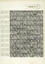 Page 13, 1954 Edition, Towson High School - Sidelights Yearbook (Towson, MD) online yearbook collection