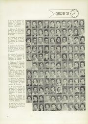 Page 15, 1954 Edition, Towson High School - Sidelights Yearbook (Towson, MD) online yearbook collection