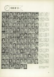 Page 16, 1954 Edition, Towson High School - Sidelights Yearbook (Towson, MD) online yearbook collection