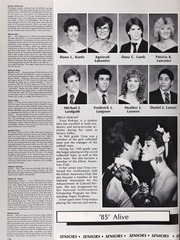 Seneca Valley High School - Aquilian Yearbook (Germantown, MD) online yearbook collection, 1985 Edition, Page 122