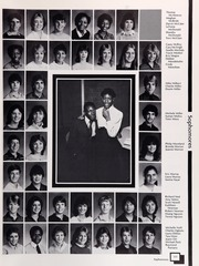 Page 181, 1985 Edition, Seneca Valley High School - Aquilian Yearbook (Germantown, MD) online yearbook collection