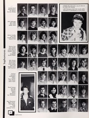 Page 184, 1985 Edition, Seneca Valley High School - Aquilian Yearbook (Germantown, MD) online yearbook collection