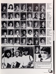Page 185, 1985 Edition, Seneca Valley High School - Aquilian Yearbook (Germantown, MD) online yearbook collection