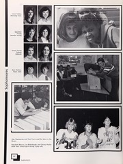 Page 186, 1985 Edition, Seneca Valley High School - Aquilian Yearbook (Germantown, MD) online yearbook collection
