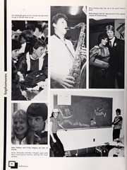 Page 190, 1985 Edition, Seneca Valley High School - Aquilian Yearbook (Germantown, MD) online yearbook collection